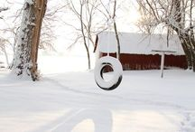 Winter / by Sherri