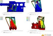 Engineering Services  / VeeCreate is an Engineering Outsourcing Company providing CAD Design & Development Services, CAE Analysis & Simulation, Product Design Engineering Services, Reverse Engineering Services, Re-engineering Services, Tool Design Services to meet all country specific CAD standards including USA, UK, and France.