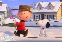Snoopy :) / by Sherri