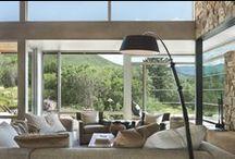 LAURA BOHN DESIGN / Interior Design Portfolio