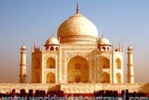 India Tour & travel / Visit the famus place in india / by worldwide tourtravel
