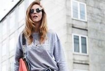 Blogger Loves / Fashion bloggers that inspire us.