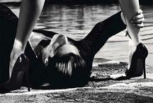 Helmut Newton -Photographer / Moda,photo,art,fotografia,,ícone ,icon