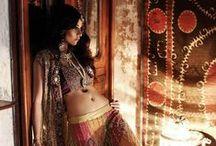 Beauty of India ✿ /  ❥*⁀`•.¸❥