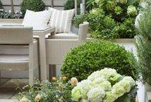 Garten & Terrasse ⛱ / Macht Euren eigenen Garten fit für die Ferien!