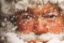 Season: Christmas.
