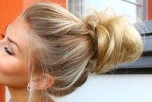 Mode: Hair_Twist / Ponytail.