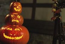 Season: Halloween.