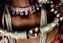 Ethnic & Tribal Jewellery