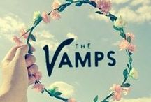 The Vamps / The Vamps Band XD