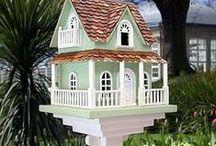 madár házak
