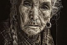Old age / Older people