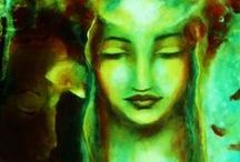 Art by Flora Aube