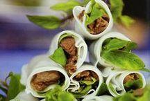 Tasty Yummies - Vietnam Style
