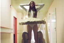 Photographer -Michal Pudelka / Photographer,moda,editorials,models,beauty,art,make up