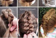 Hair(do)