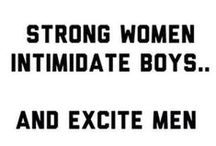 Women I love