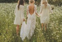 W e d d i n g  b e l l s / Wedding ideas and inspiration
