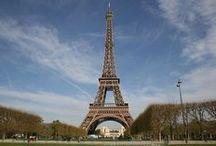 Paris / Paris Destination Planning