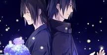 Anime/Characters
