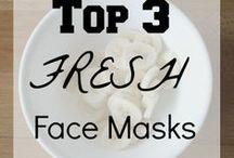 Skincare / Favourite skincare brands, DIY, tips & tricks