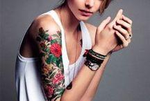 Tattoos (tetoválás)
