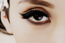 Nails & Make Up / Beautiful Make-Up and nailstyles - some great new ideas; ready to check out!