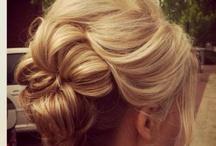 Hair / Lovely hairdos <3