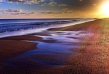 Algarve  Beaches - Stranden van de Algarve / De mooiste stranden van de Portugese Algarve op en rij.  The most beautiful beaches of the Portuguese Algarve listed.
