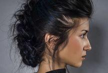 Haare // Hair