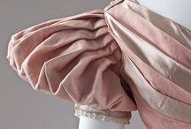 Abbigliamento storico donna /  Abbigliamento d'altri tempi!