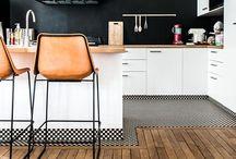 Küche // Kitchen / Küchenideen - Inspiration