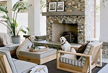 Home is Where the Heart Is / Indoor & outdoor decor, furnishings, & remodeling / by Sharnell