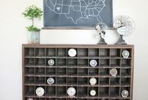 Do! / DIY projects for the home