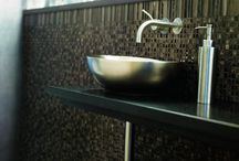 Bathrooms / Design your bathroom with the newest trends