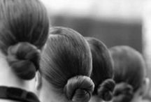 Hair Fair / Forget not that the Earth delights to feel your bare feet and the winds long to play with your hair - Kahlil Gibran