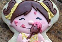 słodycze / by gosia xxxx