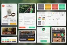 Design Resources / by Christina Lewis