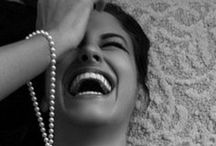 Laughter / A day without laughter is a day wasted - Charlie Chaplin