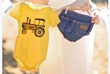 dziecko-ubranie / by gosia xxxx