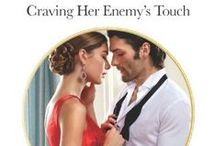 Alessandro and Charlotte / Craving Her Enemy's Touch Harlequin Presents/Mills and Boon Modern May 2015