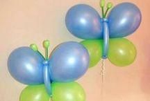 balon / by gosia xxxx