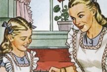 Pics: Housewife-in-Training / by Monica Skee