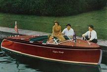 Classic Wooden Boats / For the love of classic wooden boats.