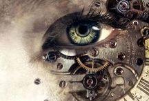 Clockwork Queen