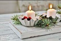 CHRISTMAS / Nascimento de nosso querido JESUS!