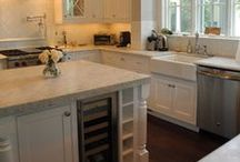 "Mill Valley Kitchen Projects / Mill Valley Kitchens has been helping make ""Dream Kitchens & Baths"" come true for our customers since 1992."