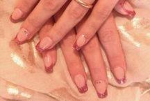 I miei lavori - le unghiette- / nails