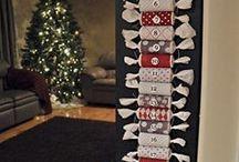 Christmas ideas / Ez a tábla számomra az év legeslegszebb ünnepéről, a karácsonyról szól.