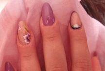 le unghie di giada / unghie